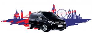 corporate minicab service