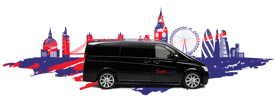 London heathrow minicab