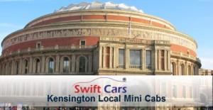 London heathrow minicab