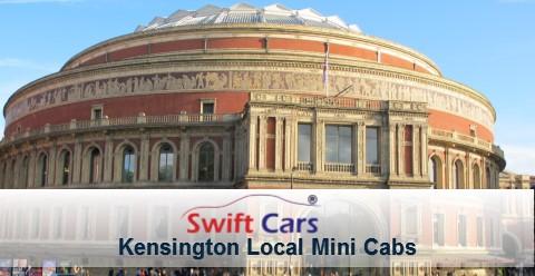 South Kensington