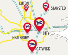 london minicab app
