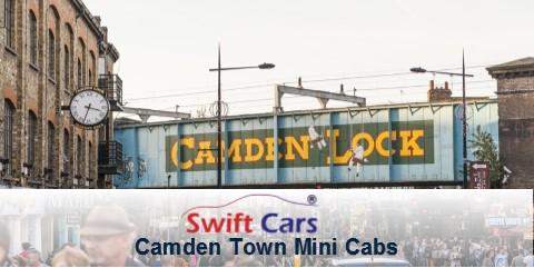 Camden Town Minicabs