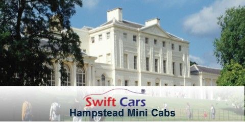 Hampstead minicabs