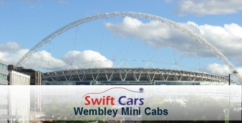 Wembley Minicabs