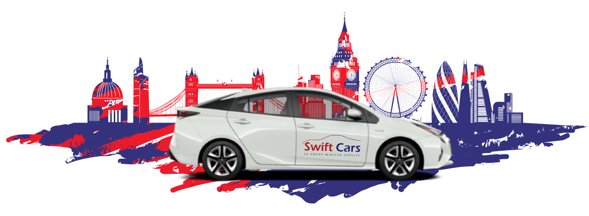 Home - Swift Cars Central London Minicabs